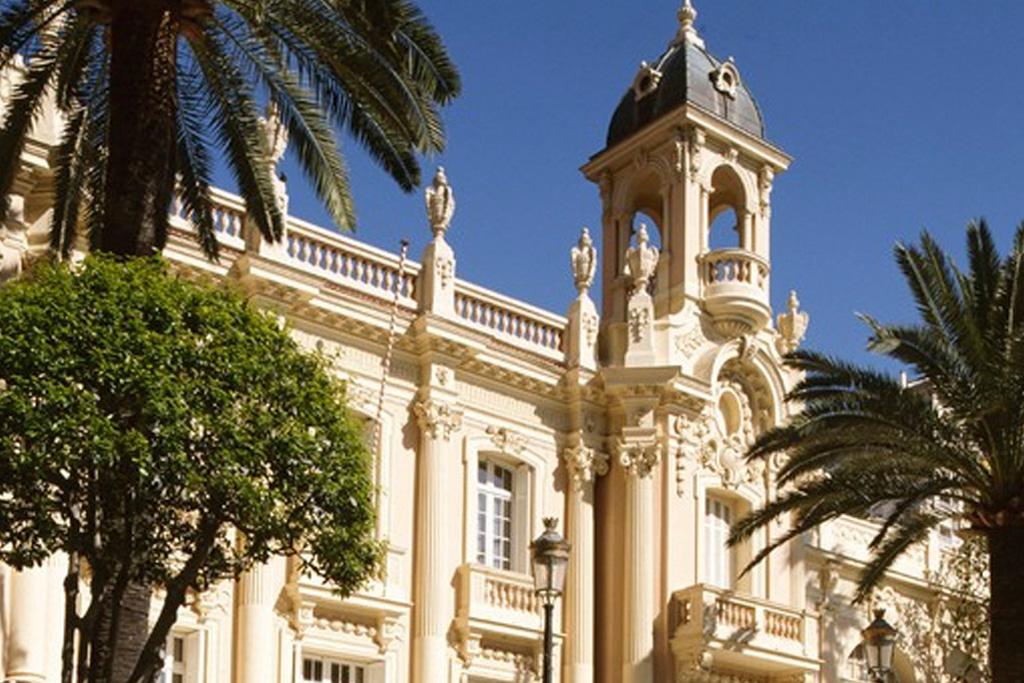 La Villa Sauber à Monaco rend hommage à Marlene Dietrich